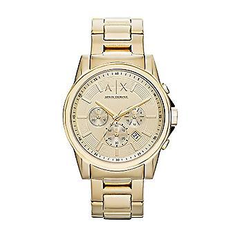 Armani Exchange Clock Men's ref. AX2099 function