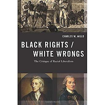 Torti diritti nero/bianco