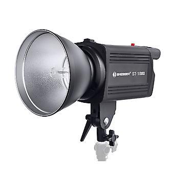 BrESSER ST-1000 Halogen lampada da studio 1000 W