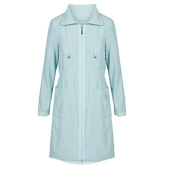 Feraud 3201008-15800 kvinder ' s høj klasse frisk Mint dressing Gown