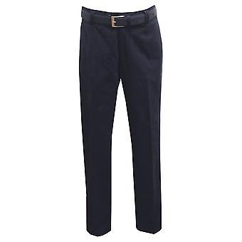 MEYER Meyer Navy Trousers New York 5001/20