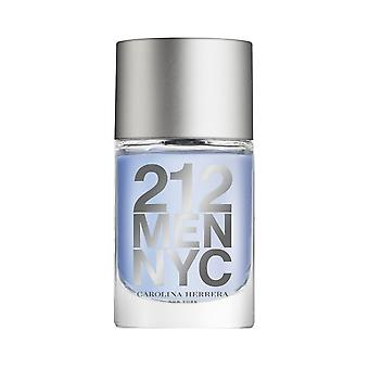 Carolina Herrera 212 Mænd NYC Eau de Toilette Spray 30ml
