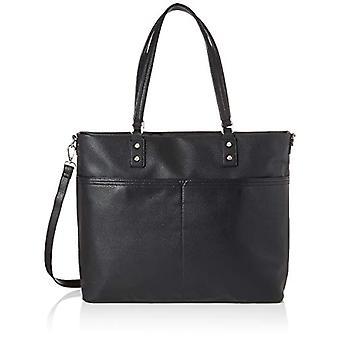 s.Oliver (Bags) 39.911.94.3997WomenBlack HandBag (Black) 12 Cmx 32 5 Cmx 47 Centimeters (B x H x T)