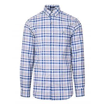GANT GANT Capri camisa Oxford azul