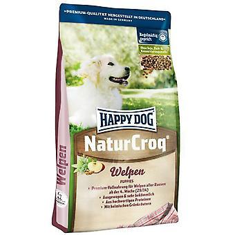 Happy Dog Naturcroq Welpen (Dogs , Dog Food , Dry Food)