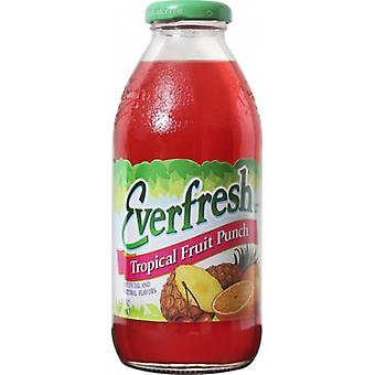 Everfresh Fruit Punch-( 300 Ml X 24 Bouteilles )