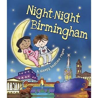 Night-Night Birmingham - 9781785533327 Book