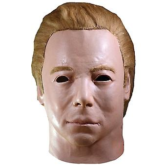 Star Trek Captain Kirk Mask