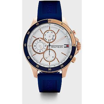 Tommy Hilfiger Watch 1791778 - Men's BANK Watch