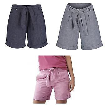 Regatta Womens/Ladies Samora Shorts