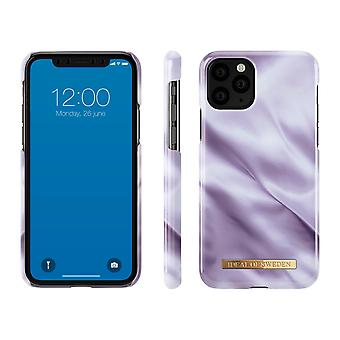 iDeal Of Sweden iPhone 11 Pro / XS / X skal - Lavender Satin
