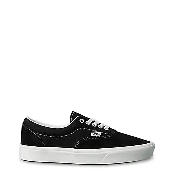 Vans Original Unisex All Year Sneakers - Black Color 41104
