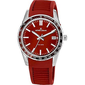 Jacques Lemans - Wristwatch - Women - Liverpool - Sport - 1-2060E
