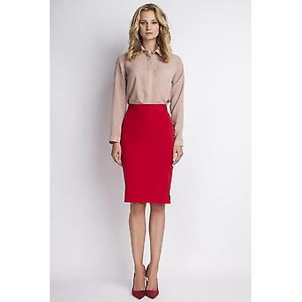 Κόκκινες φούστες lanti