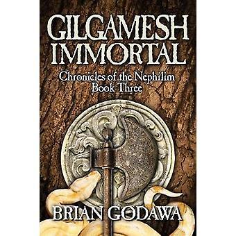 Gilgamesh Immortal by Godawa & Brian