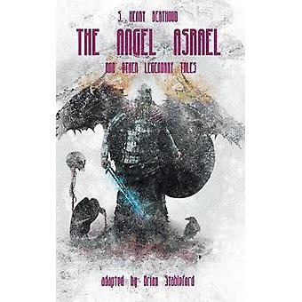 The Angel Asrael by Berthoud & SamuelHenry