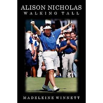 Alison Nicholas Walking Tall by Winnett & Madeleine