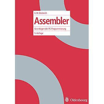 Assembler by Dieterich & ErnstWolfgang