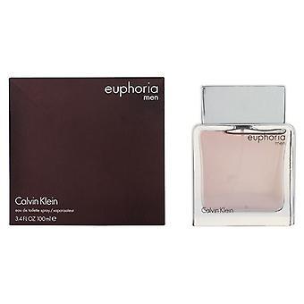 Men's Parfüm Euphoria Calvin Klein EDT/50 ml