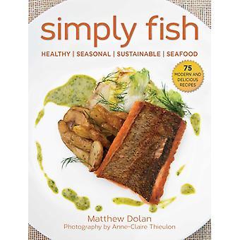 Simply Fish by Matthew Dolan