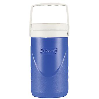 Coleman Performance 2L Insulated Camping Jug Blue
