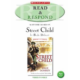 Street Child by Nikki Gamble - 9781407113982 Book