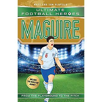 Maguire (Ultimate Football Heroes - International Edition) - includes