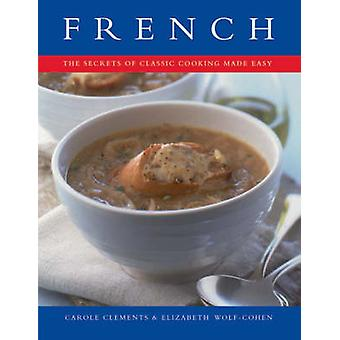 French (New edition) by Carole Clements - Elizabeth Wolf-Cohen - 9781