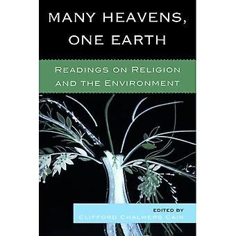 Many Heavens, One Earth