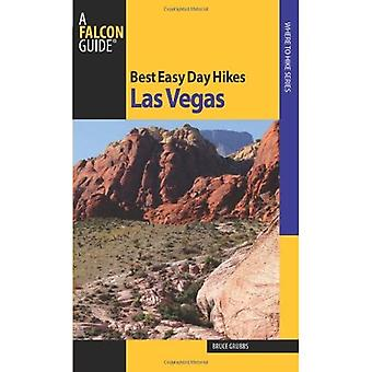 Las Vegas (Falcon gidsen Best makkelijke dag wandelingen)