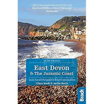 Devon de l'Est et The Jurassic Coast (Slow Travel) - Local - characterf