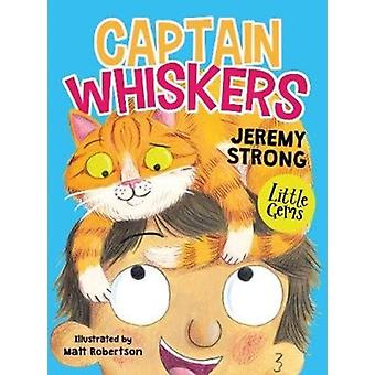 Captain Whiskers by Strong & Jeremy