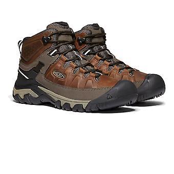 Keen Targhee III Mid Waterproof Walking Boots - AW20