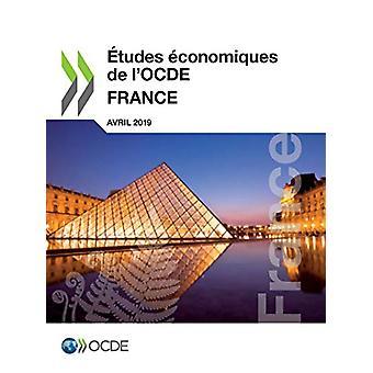 Etudes Economiques de l'Ocde - France 2019 by Oecd - 9789264823082 Book
