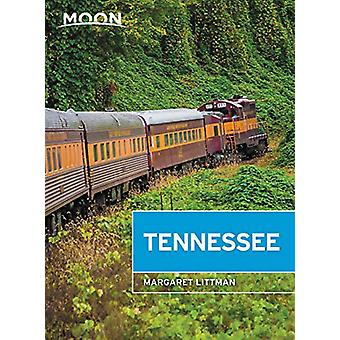 Moon Tennessee (Eighth Edition) by Margaret Littman - 9781640493414 B