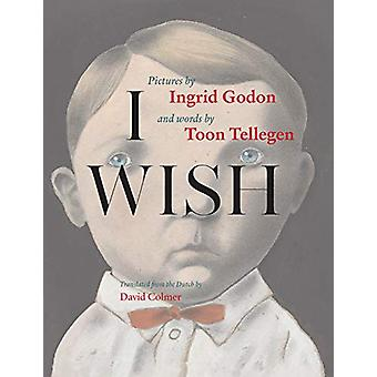 I Wish by Toon Tellegen - 9781939810328 Book
