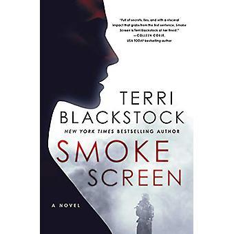 Smoke Screen by Terri Blackstock - 9780310332596 Book
