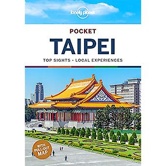 Lonely Planet Pocket Taipei by Lonely Planet - 9781786578129 Book
