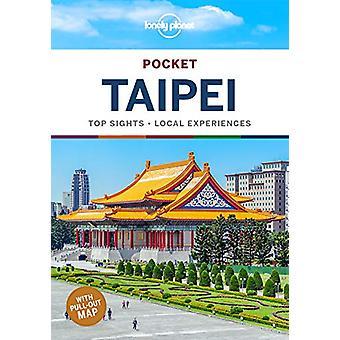 Lonely Planet Pocket Taipei par Lonely Planet - 9781786578129 Livre