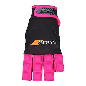 Grays Anatomic Hockey Gloves Sports Training Equipment Accessory