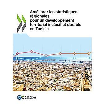 Ameliorer les statistiques regionales pour un developpement territori