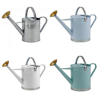 Ambassador Galvanised Watering Can