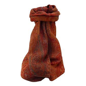 Mens Muffler Scarf 1459 Fine Pashmina Wool By Pashmina & Silk