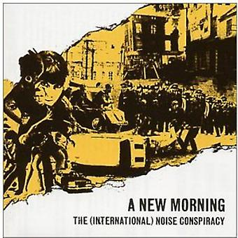 New Morning Changing Weather [CD] USA import