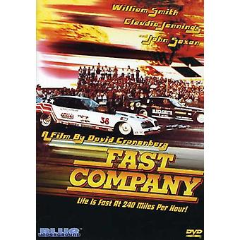 Fast Company [DVD] USA import