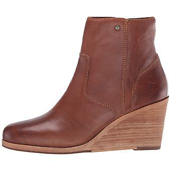 Frye Women's Emma Wedge Short Ankle Boot