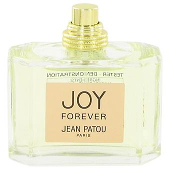 Joy Forever Eau De Parfum Spray (Tester) By Jean Patou 2.5 oz Eau De Parfum Spray