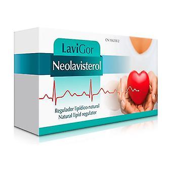 Neolavisterol 60 capsules