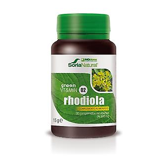 Rhodiola Mg 30 tablets