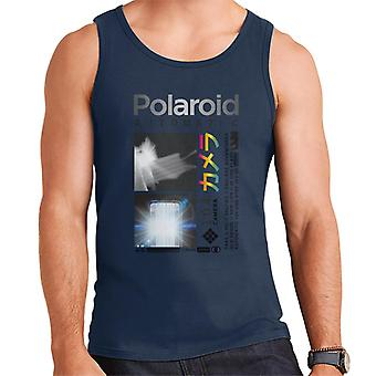 Polaroid Endless Adventures Men's Weste